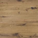 Clear Wood Flooring