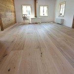 Oak Wood Flooring