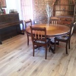 Rockies Engineered Wood Flooring