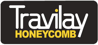 TRAVILAY honeycomb