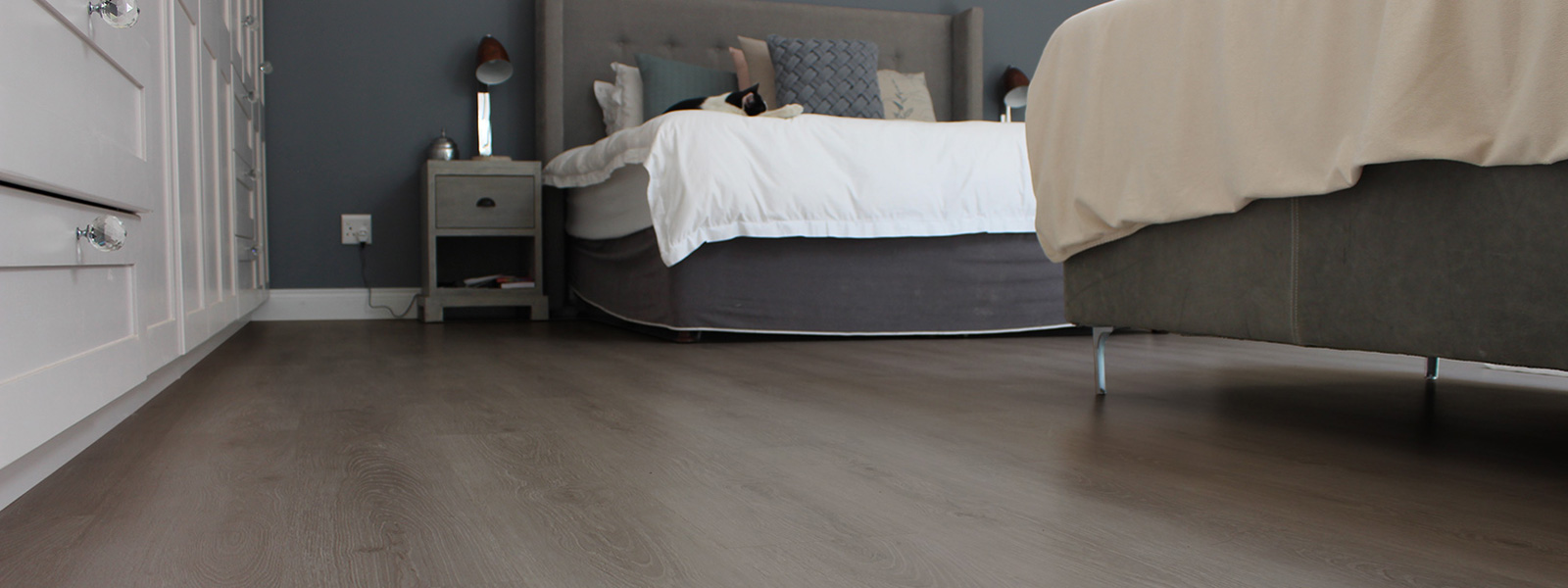 Taupe Hickory